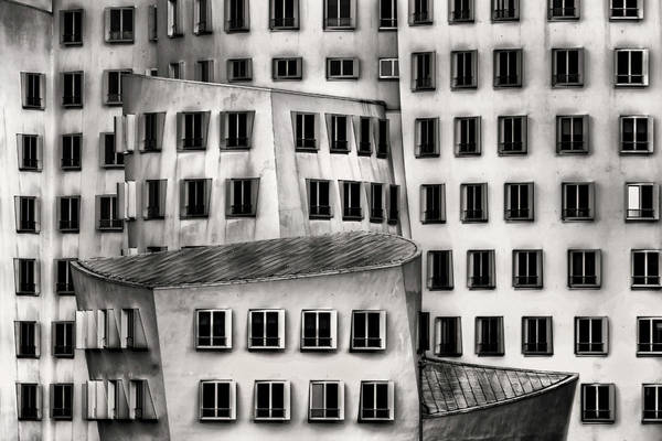 Facade Photograph - Windows by Dennis Mohrmann