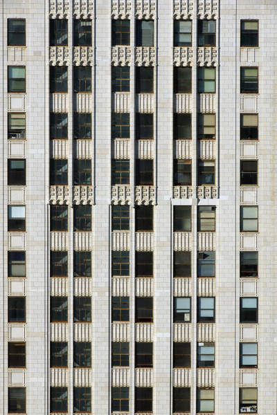 Photograph - Windows by Leda Robertson