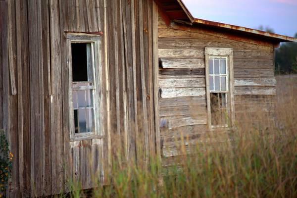 Photograph - Windows On The World by Gordon Elwell