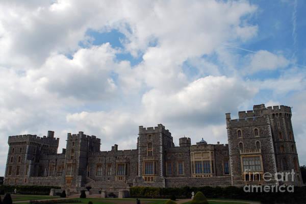 Photograph - Windsor Castle by Scott D Welch