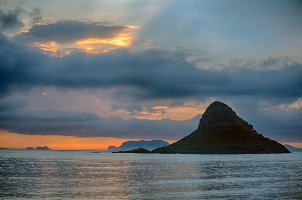 Photograph - Windward Islands Sunrise by Dan McManus