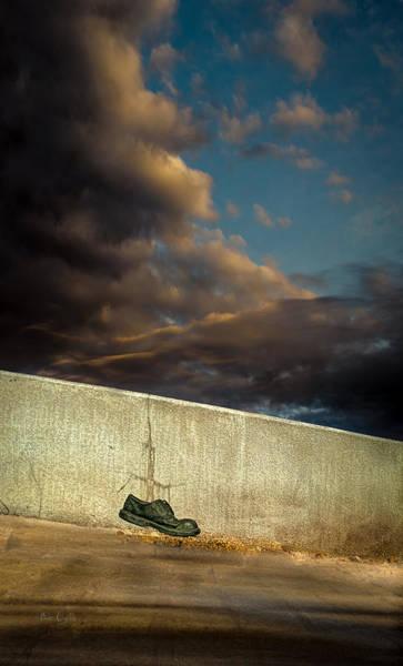 Photograph - Wingtips  by Bob Orsillo