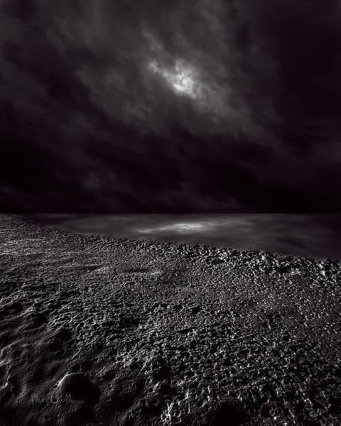 Photograph - Winter Nightscape by Bob Orsillo