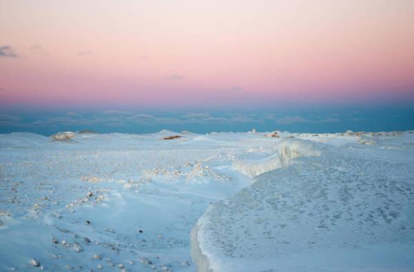 Photograph - Winter Sunrise  by Gary McCormick
