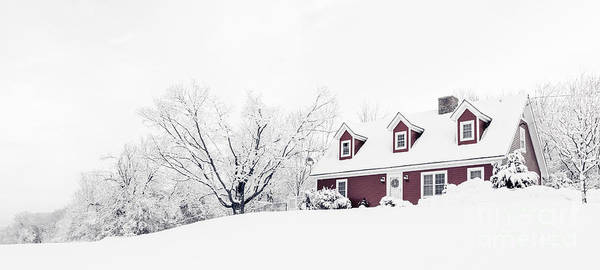 Photograph - Winter Wonderland by Edward Fielding