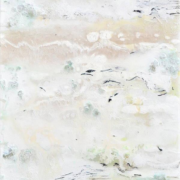 Painting - Wintry Mix by Regina Valluzzi