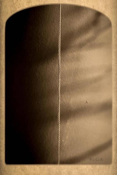 Photograph - Wire by Bob Orsillo