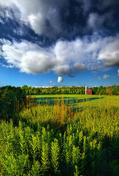 Photograph - Wisconsinland by Phil Koch