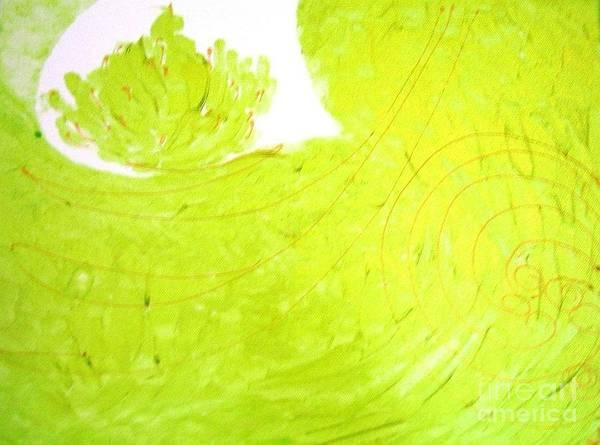 Painting - Wise Decisions by Ilona Svetluska
