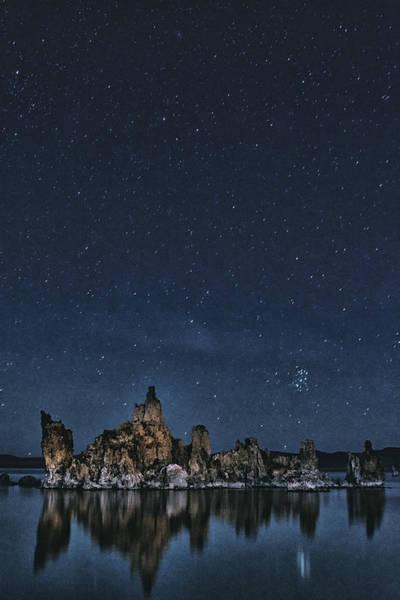 Wall Art - Photograph - Wish Upon A Star by Robert Fawcett