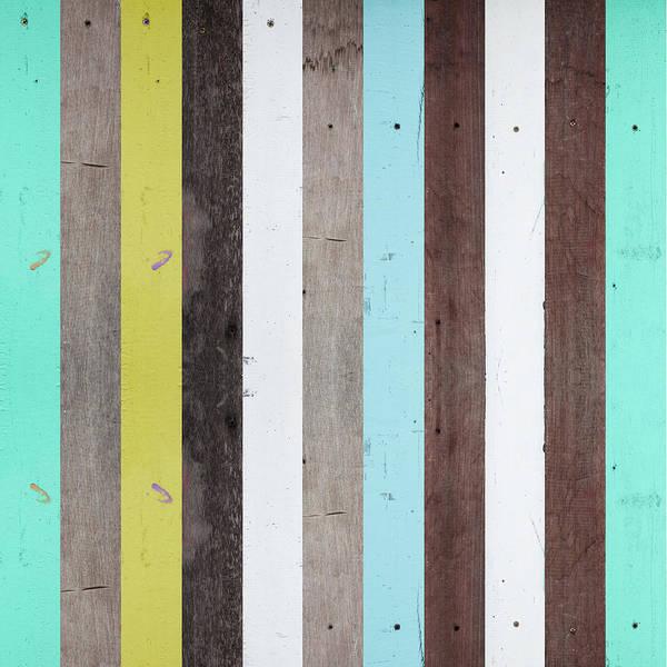Wood Photograph - Wood Background by Photo By Arztsamui