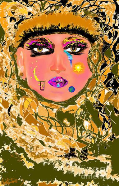 Heartbroken Digital Art - Written by Lori  Lovetere