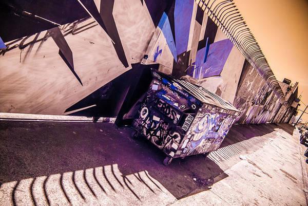 Photograph - Wynwood Trash by Ellie Perla