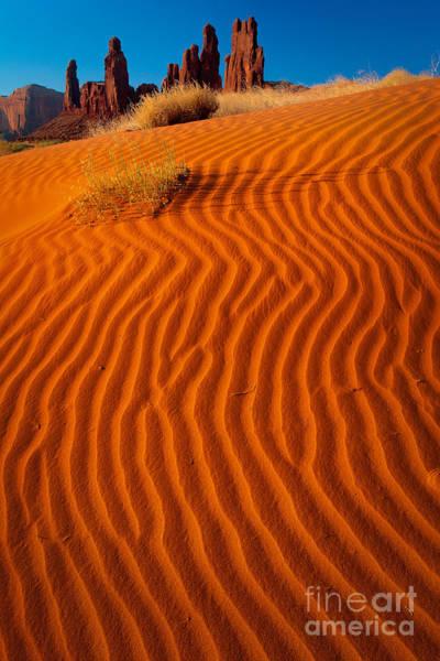 Southwestern United States Photograph - Yei-bi-chai by Inge Johnsson