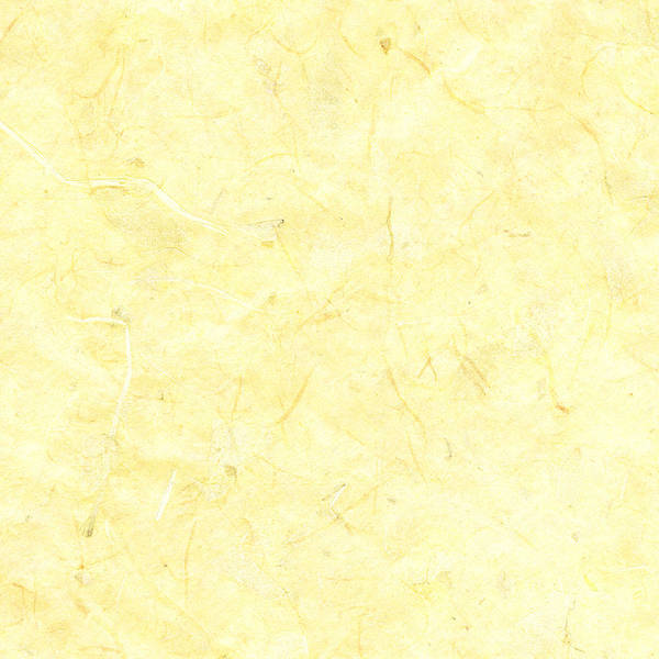 Yellow Marble Background Art Print by Jeff Venier