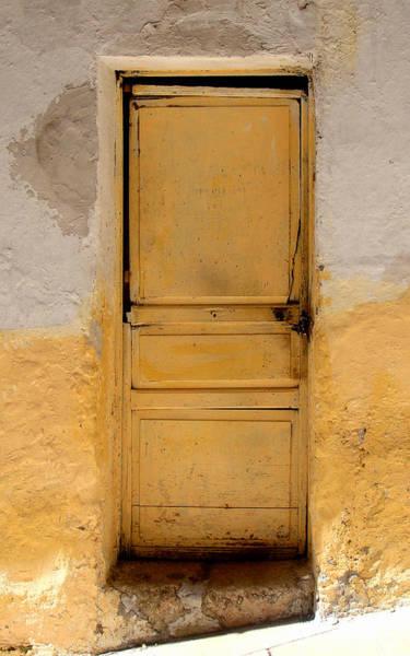 Photograph - Yellow Wood by Roberto Alamino
