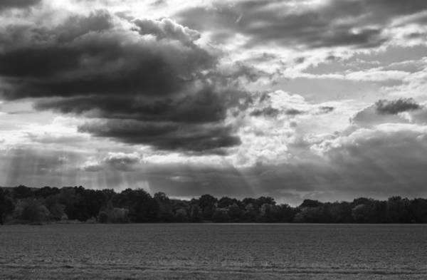 Photograph - Yonder Breaks by Christi Kraft