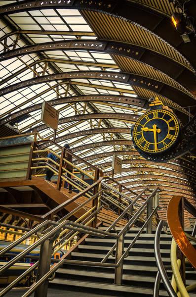 Photograph - York Railway Station by Pablo Lopez