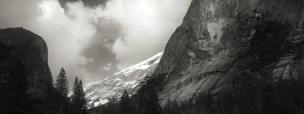 Photograph - Yosemite - Mike Hope by Michael Hope