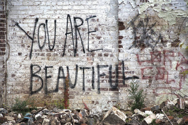 Michael Miller Wall Art - Photograph - You Are Beautiful by Michael Miller