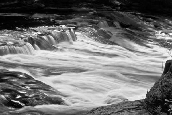 Photograph - Yough River Wat 219 by G L Sarti