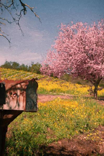 You've Got Spring Art Print