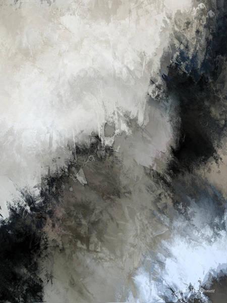 Painting - Z V by John WR Emmett