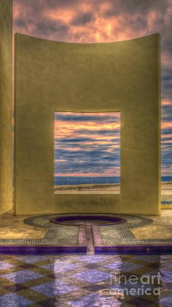 Digital Art - Zen 1 by Mauro Celotti