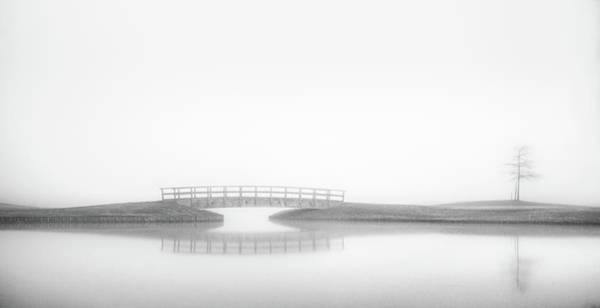 Minimalistic Photograph - Zen by Marc Huybrighs