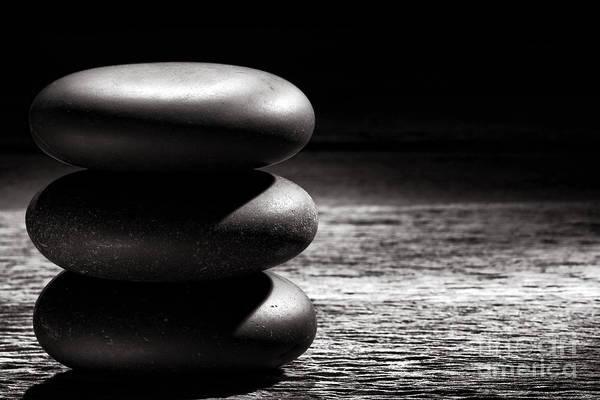 Photograph - Zen by Olivier Le Queinec