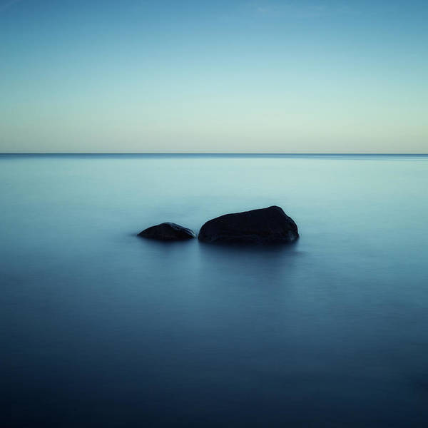 Zen Photograph - Zen by Peter Fallberg
