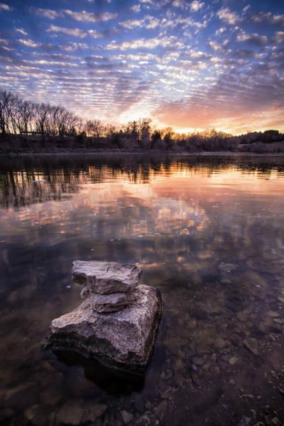 Photograph - Zen by Scott Bean
