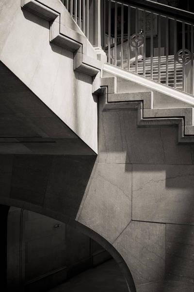 Aic Wall Art - Photograph - Zigzag 2 by Bernice Williams