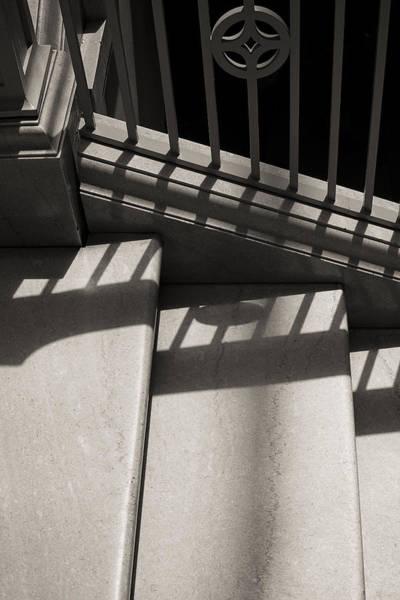 Aic Wall Art - Photograph - Zigzag 3 by Bernice Williams