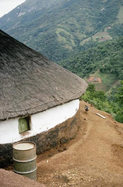 Wall Art - Photograph - Zulu Reserve by Linda Bartlett