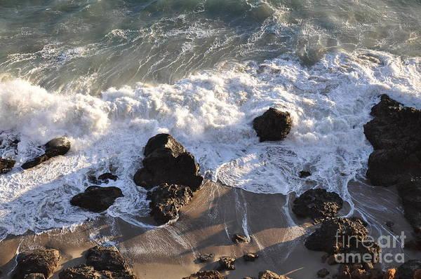 Photograph - Zuma Beach by Gandz Photography