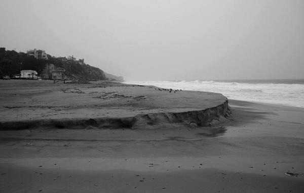 Photograph - Zuma Creek Winter by Randal Bruck