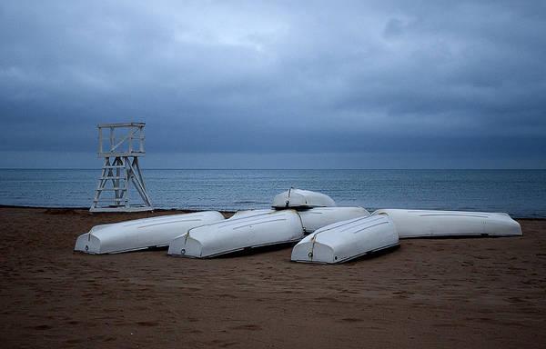 Photograph -  Early Morning by Milena Ilieva
