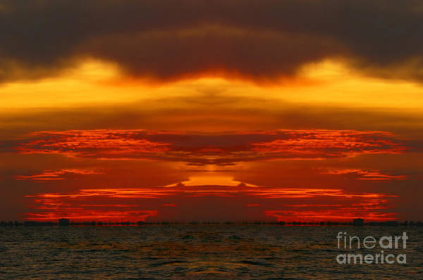 Photograph - A New Dawn by Jeff Breiman