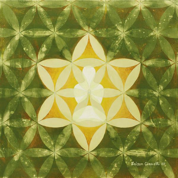 Painting - Balance by Jaison Cianelli