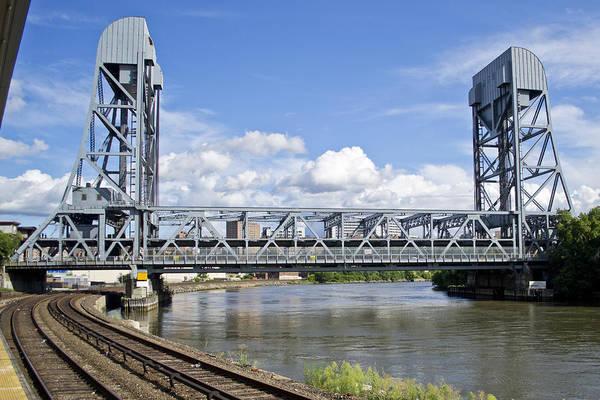 Photograph - Bridge by Theodore Jones