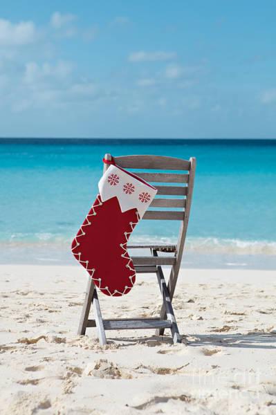 Holiday Photograph - Caribbean Christmas by Kim Fearheiley