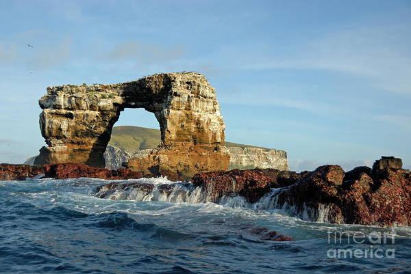 Wall Art - Photograph - Darwin's Arch by Sami Sarkis