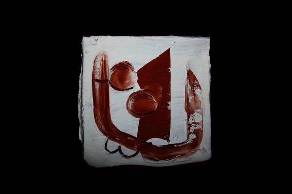 Ceramic Art - Dreamer 9 by Gloria Ssali