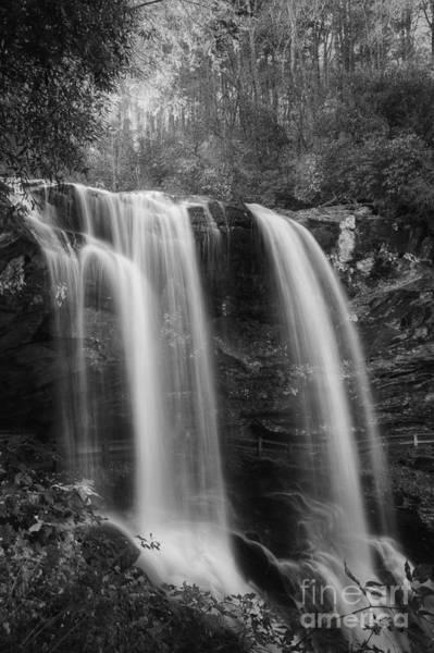Photograph - Dry Falls by David Waldrop