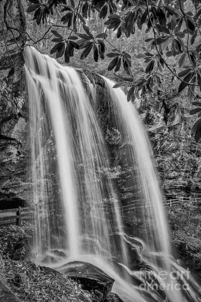 Photograph - Dry Falls II by David Waldrop