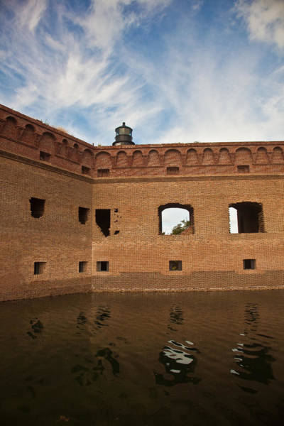 Wall Art - Photograph - Dry Tortugas National Park by Patrick  Flynn