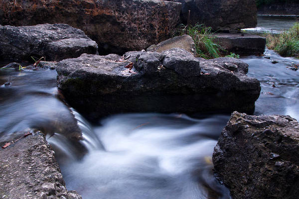 Wall Art - Photograph - Elora Gorge by Cale Best