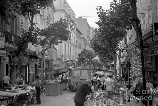 Photograph - France Spring Of 1981 by Thomas R Fletcher