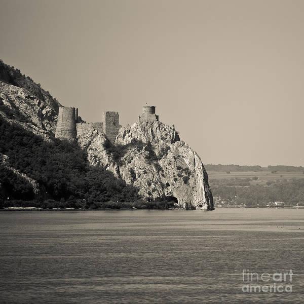 Wall Art - Photograph - Golubac Fortress by Gabriela Insuratelu